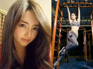 Làm đẹp - 5 cô giáo châu Á có ngoại hình đẹp như người mẫu