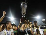 Bóng đá - U-21 Quốc tế báo Thanh Niên: Nhận diện các đối thủ