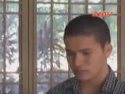 Video An ninh - Vung dao giết hàng xóm vì lời dè bỉu, khinh miệt