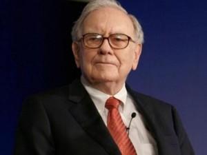 Warren Buffett gặp vận đen và sai lầm lớn nhất cuộc đời