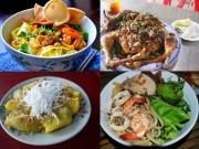 Ẩm thực - Những món ngon khó cưỡng ở Quảng Nam
