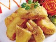 Ẩm thực - Sakê món ăn chay độc đáo ở Nha Trang