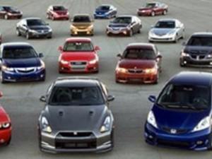 Thị trường - Tiêu dùng - Không áp thuế TTĐB riêng cho ô tô dung tích 1.000cm3 trở xuống