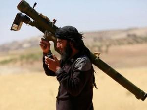 Thế giới - IS mua tên lửa hạ máy bay do Trung Quốc sản xuất