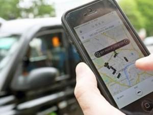 Chủ tịch Hiệp hội Vận tải: Không kiến nghị dừng Uber, Grab