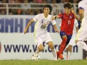 Bóng đá - HLV Miura khó mà chê Tuấn Anh