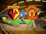 """Bóng đá - Watford – MU: Khi Van Gaal cậy nhờ """"kẻ lạ mặt"""""""