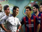 Bóng đá - Barca xem nhẹ El Clasico, Real quyết chơi đôi công