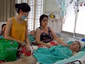 Phim - Diễn viên Nguyễn Hoàng đã hồi tỉnh sau 17 ngày hôn mê