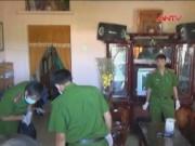 Video An ninh - Thảm án Long An: Nghi người mẹ giết 2 con rồi tự tử