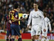 Bóng đá - Có thể Ronaldo sẽ đá El Clasico lần cuối ở Bernabeu