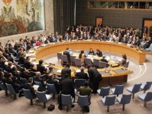 Liên Hợp Quốc kêu gọi đánh IS bằng mọi biện pháp