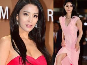 Phim - Mỹ nhân Hàn đẹp mỹ miều trên thảm đỏ