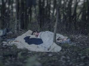 Bạn trẻ - Cuộc sống - Ám ảnh những giấc ngủ thê thảm của trẻ em Trung Đông