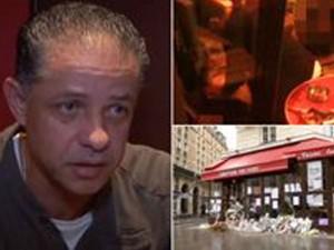 Thế giới - Nam y tá bàng hoàng phát hiện cứu nhầm kẻ đánh bom Paris