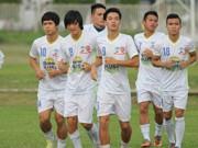 """Bóng đá - Công Phượng đã """"tươi"""" trở lại để """"chiến"""" U21 Myanmar"""