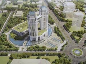 Tin tức trong ngày - Nghệ An dừng xây trung tâm hành chính 2.178 tỉ đồng