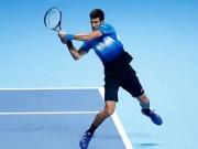 """Thể thao - Djokovic – Nadal: Đẳng cấp """"số 1"""" (BK ATP Finals)"""