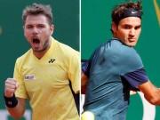 Thể thao - Chi tiết Federer – Wawrinka: Thêm một lần đau (KT)