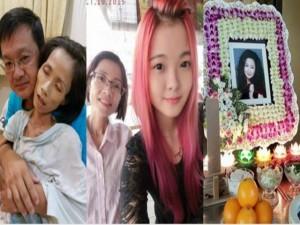 Xôn xao bức thư của cô gái chia sẻ lý do mẹ bị ung thư dạ dày