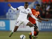 Bóng đá - Lorient - PSG: Lời nguyện cho Paris