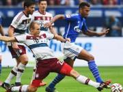Bóng đá - Schalke - Bayern: Chưa thể cản bước
