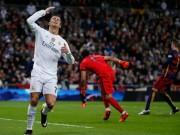 Bóng đá - Ronaldo vô duyên, Messi sắm vai phụ ở El Clasico