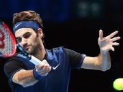 Thể thao - Federer - Wawrinka: Bản lĩnh thượng thừa (BK ATP Finals)