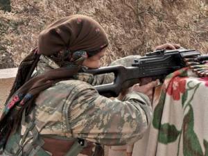 """Thế giới - Anh: Thiếu nữ 18 tuổi ngồi tù vì """"chống IS"""""""