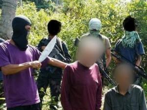 Thế giới - Bắt chước IS, nhóm khủng bố Philippines chặt đầu con tin