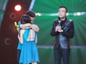 Ca nhạc - MTV - Trấn Thành bật khóc khi nói về chuyện tình với Mai Hồ