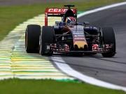 Thể thao - Khoảnh khắc F1: Pha vượt mặt hay nhất Brazil