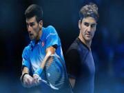 Thể thao - Chi tiết Djokovic – Federer: Lỗi kép quyết định (KT)
