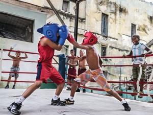 Thế giới - Ảnh đặc sắc về cuộc sống của người dân Cuba
