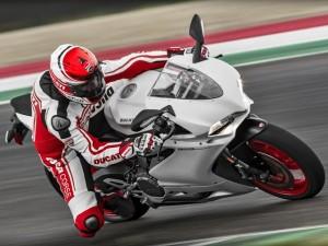 Ô tô - Xe máy - Ducati 959 Panigale: Cực chất, cực nam tính