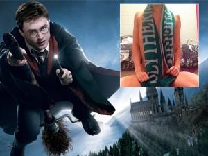"""Fan cuồng """"Harry Potter"""" bán thân vì thần tượng"""