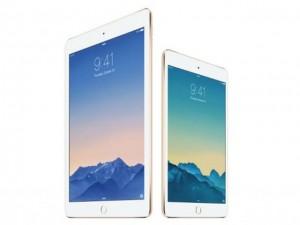 iPad Mini 4 đọ sức cùng iPad Pro