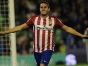Bóng đá - Betis – Atletico: Ngư ông đắc lợi