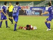 U21 Clear Men Cup - U21 Thái Lan chơi rắn, U21 Việt Nam không ngán
