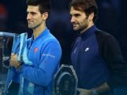 Thể thao - Federer không nản chí, hẹn trở lại mạnh mẽ hơn