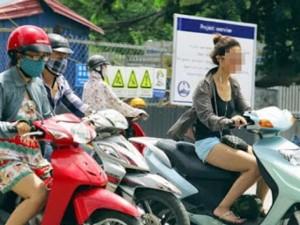 An ninh Xã hội - Phê thuốc lắc, vừa lái xe máy vừa nghe nhạc