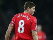 Bóng đá - Lộ clip huyền thoại Steven Gerrard đấm nhau trên phố
