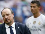 Bóng đá - Bale bóng gió ra đi, Zidane chưa sẵn sàng thay Benitez