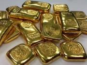 Tài chính - Bất động sản - Giá vàng hôm nay (23/11) tiếp tục giảm