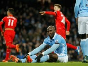 Bóng đá - Tiêu điểm V13 Ngoại hạng Anh: SAO đổi ngôi