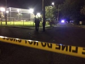 Thế giới - Mỹ: Tay súng xả đạn vào 300 người trong công viên