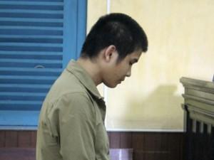 An ninh Xã hội - Đâm chết cha dượng vì bị đuổi khỏi nhà