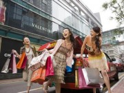Điểm du lịch - Khám phá những thiên đường mua sắm cuối năm tại Châu Á
