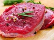 Sức khỏe đời sống - 4 thực phẩm không nên ăn cùng thịt lợn