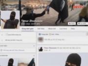 Video An ninh - Cảnh bảo nguy hiểm sử dụng Facebook khiêu khích IS